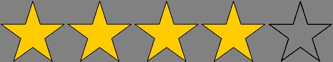 1986 - Peliculas a competición - Página 2 Four-stars1