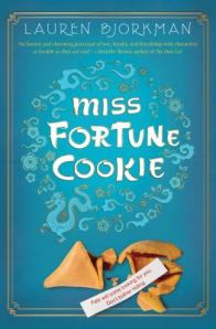 miss fortune cookie