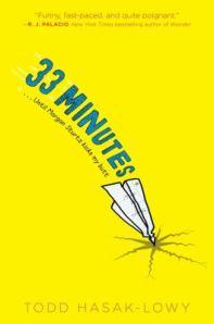 33 minutes