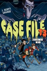 case file 13 zombie kid