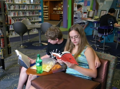 2013 Read-a-thon July 014