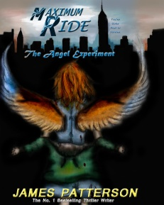 Karen - Maximum Ride: Angel Experiment