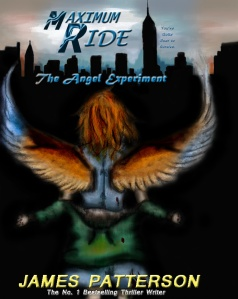 Karen - Maximum Ride: Angel Experiment