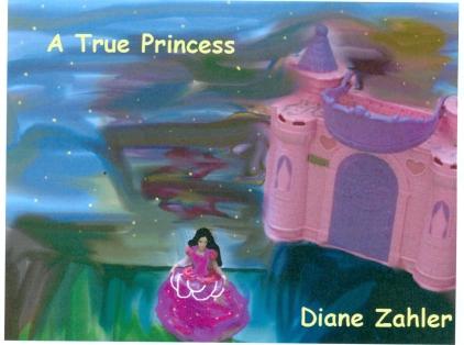Rithyana - A True Princess