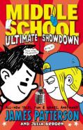 Ultimate showdown First edition.