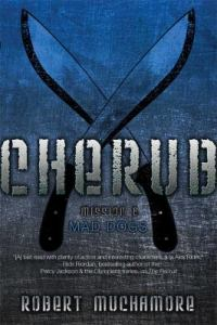 Mad dogs CHERUB 8