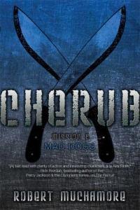 Mad dogs CHERUB 8