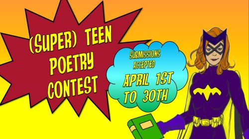 SuperTeenPoetryContest