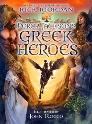 PJs Greek Heroes
