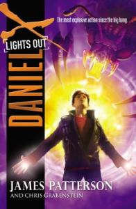 Daniel X Lights Out