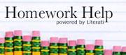 literati homework help