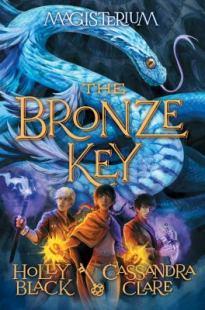 bronzekey