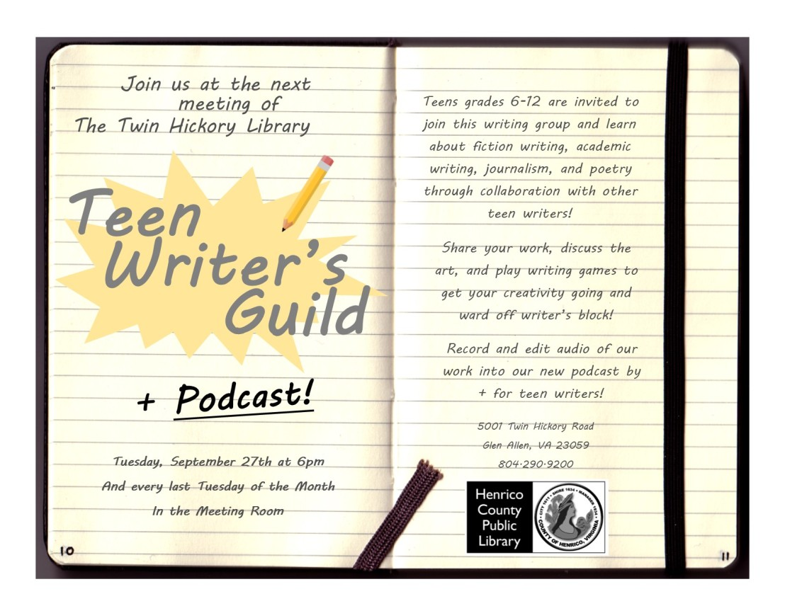 teen-writers-guild-fall-2016