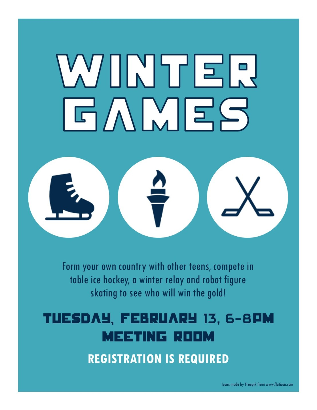 winter games 2018
