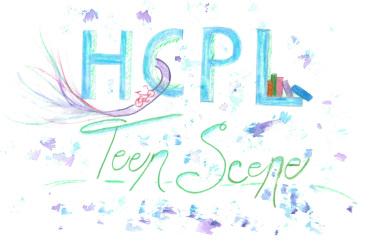 HCPL Teen Scene