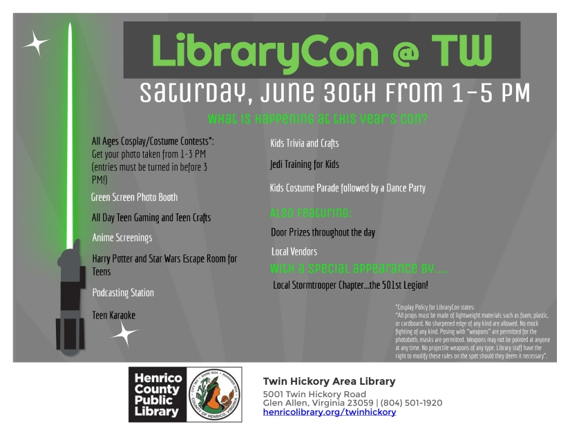 LibraryCon Poster 2 jpeg