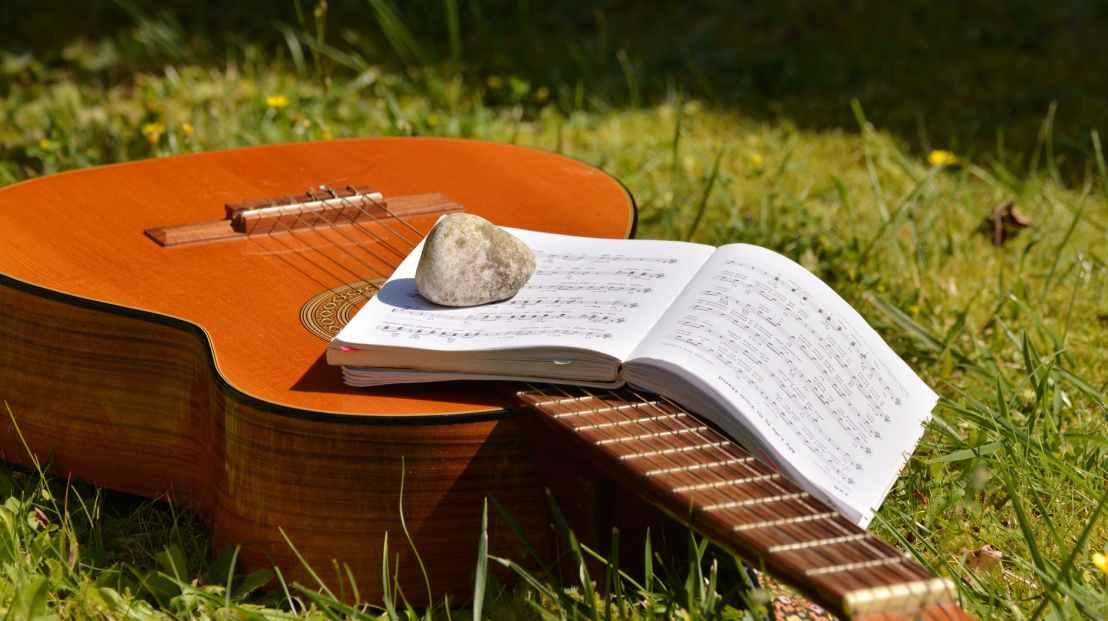 Teen Summer SongwritingChallenge